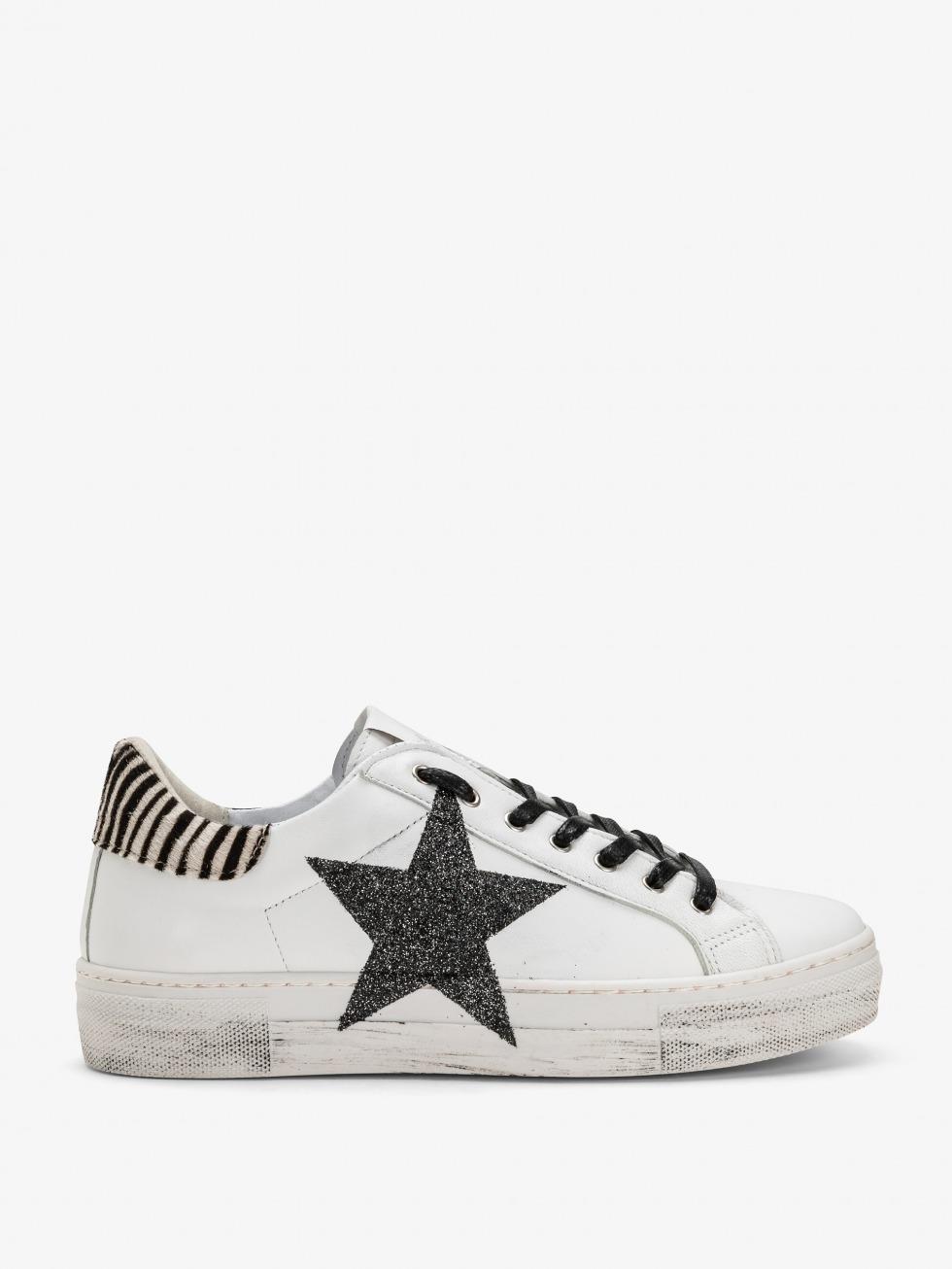 Sneakers Martini Zebrina - Stella