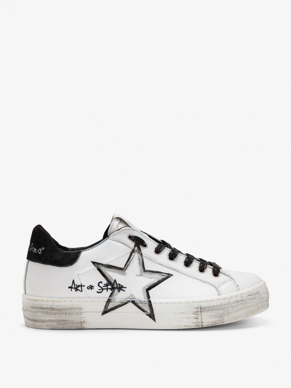 Sneakers Martini - Black Art of Star