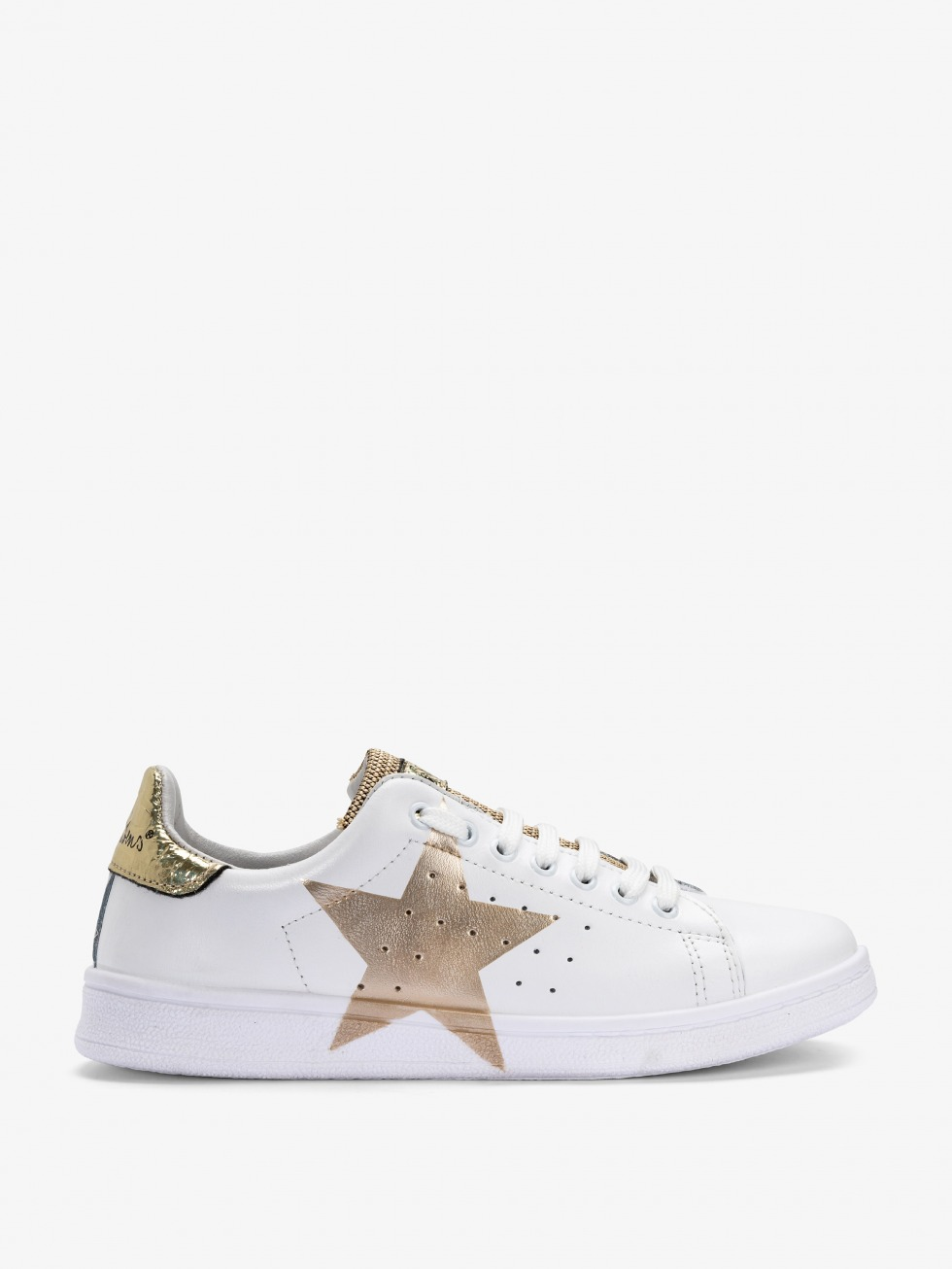 Sneakers Daiquiri - Stella Space Gold