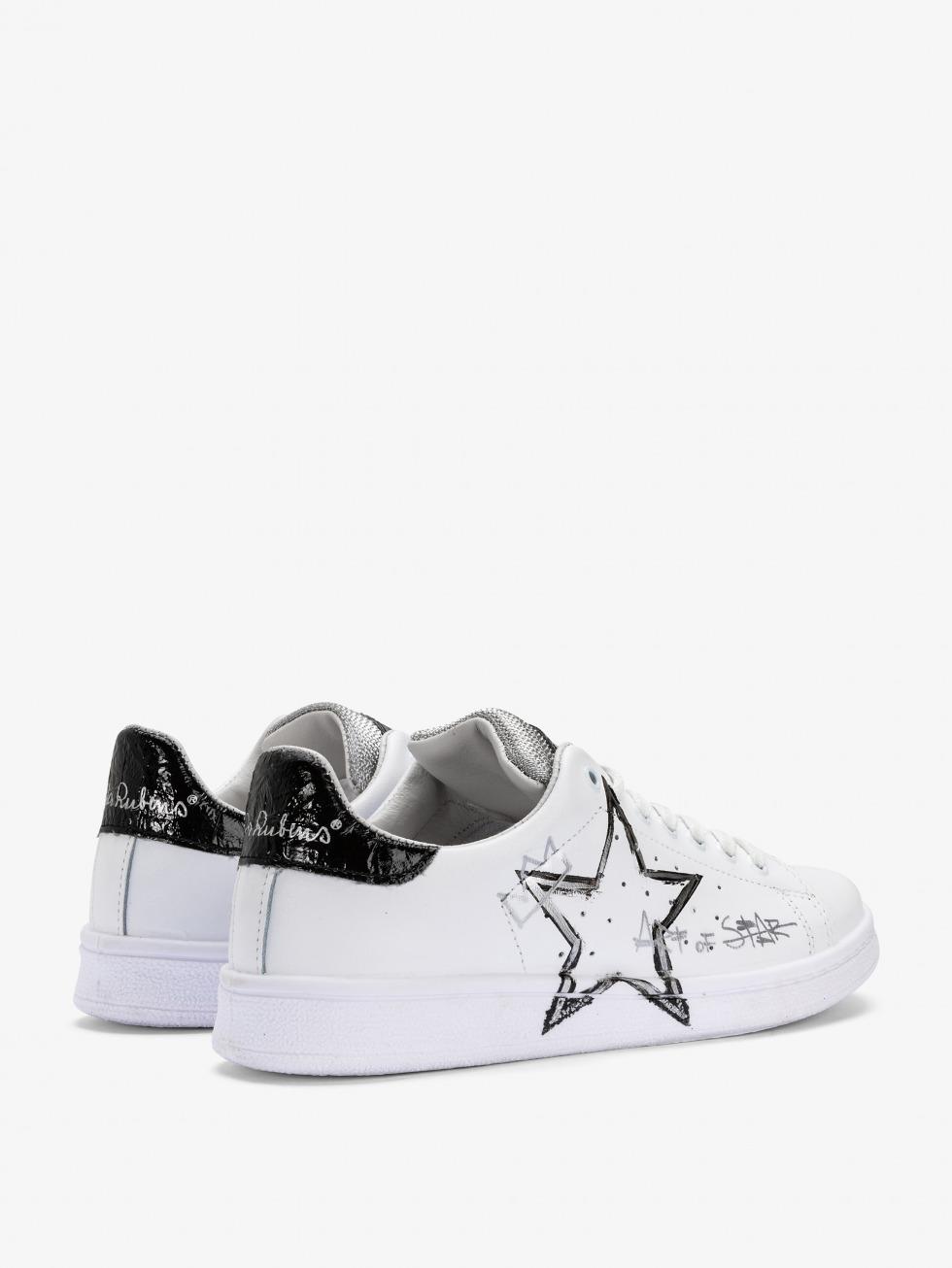 Sneakers da donna sporty-chic -  Daiquiri