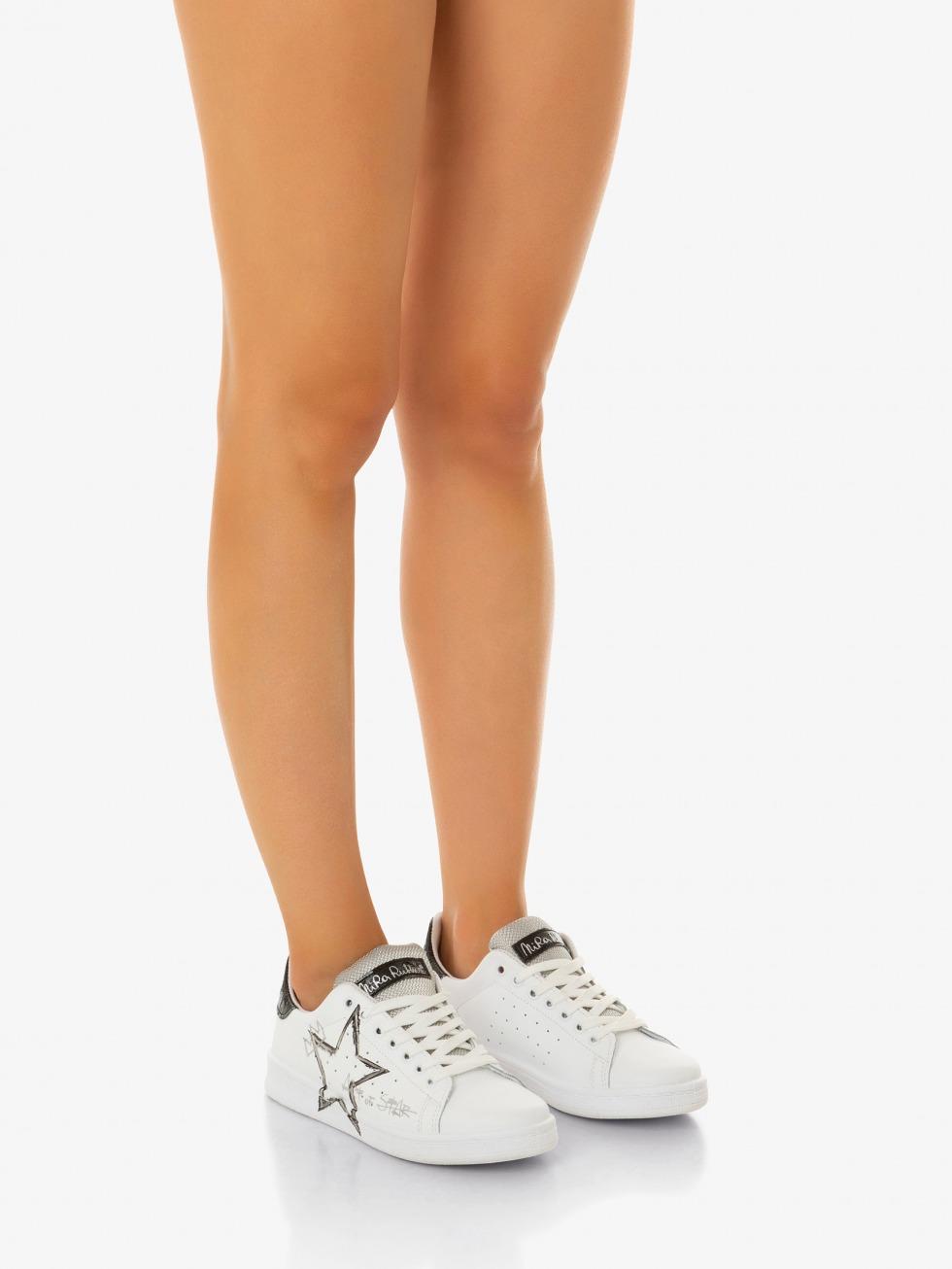 Sneakers Daiquiri - Stella Space Iron