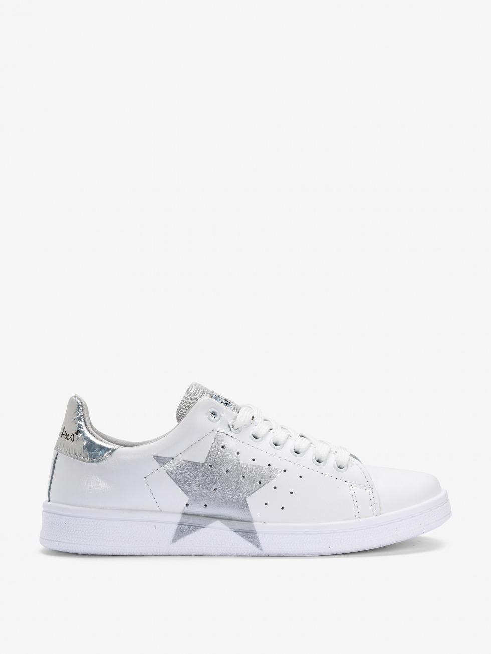 Sneakers Daiquiri - Stella Space Silver