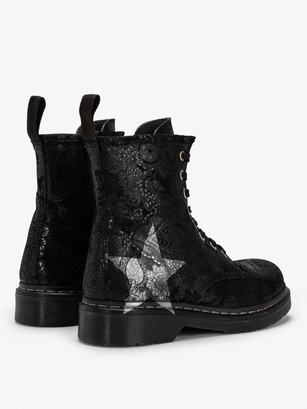 Boots Bloody Mary Cachemire Platinum - Stella