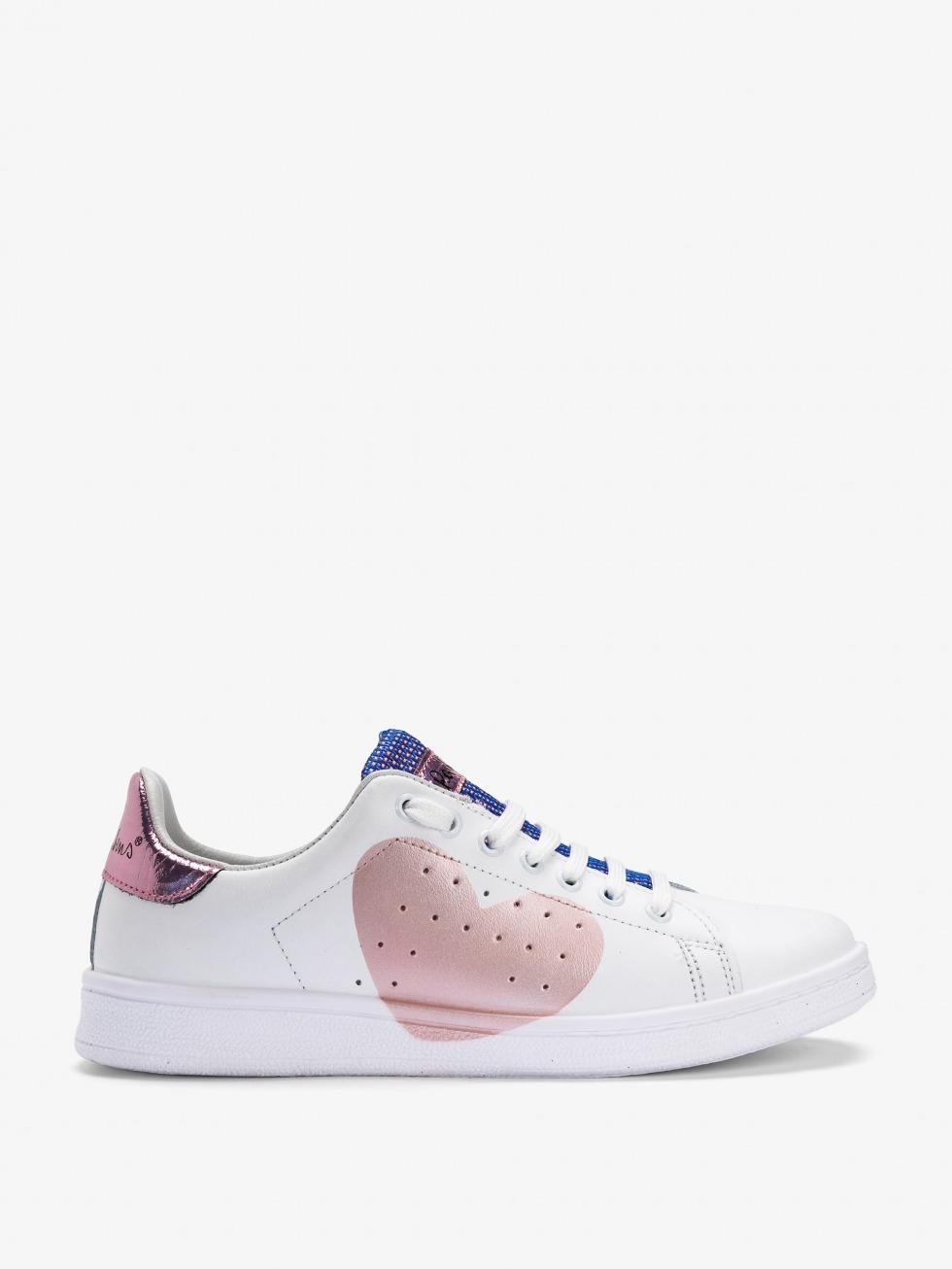 Sneakers Daiquiri - Cuore Space Orchidea