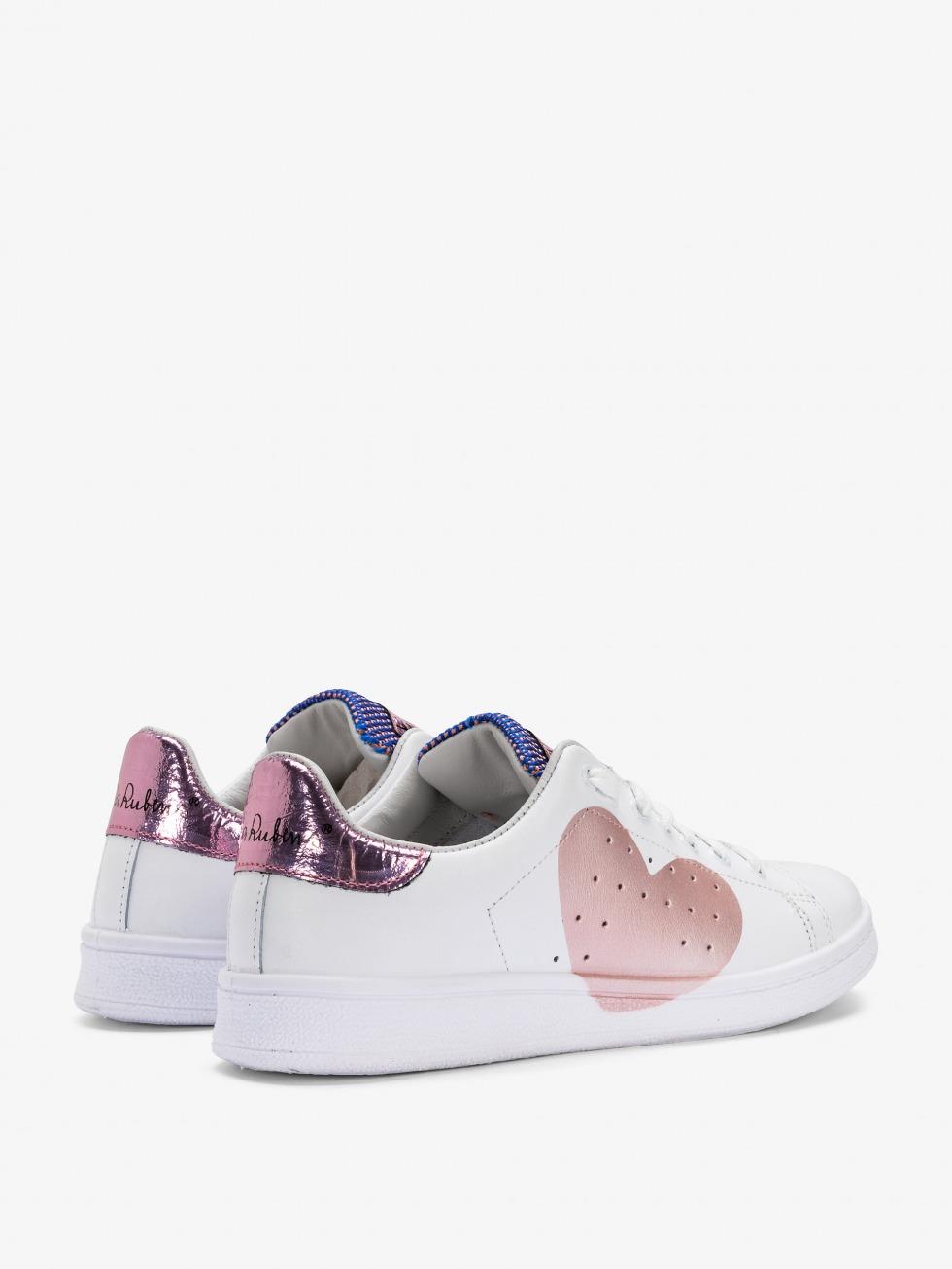 Daiquiri Sneakers - Space Orchidea Heart