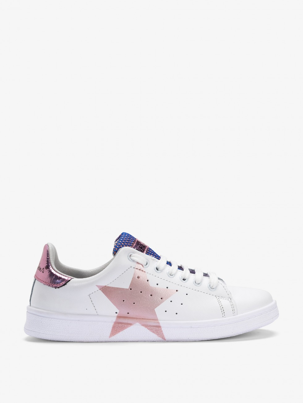 Sneakers Daiquiri - Stella Space Orchidea