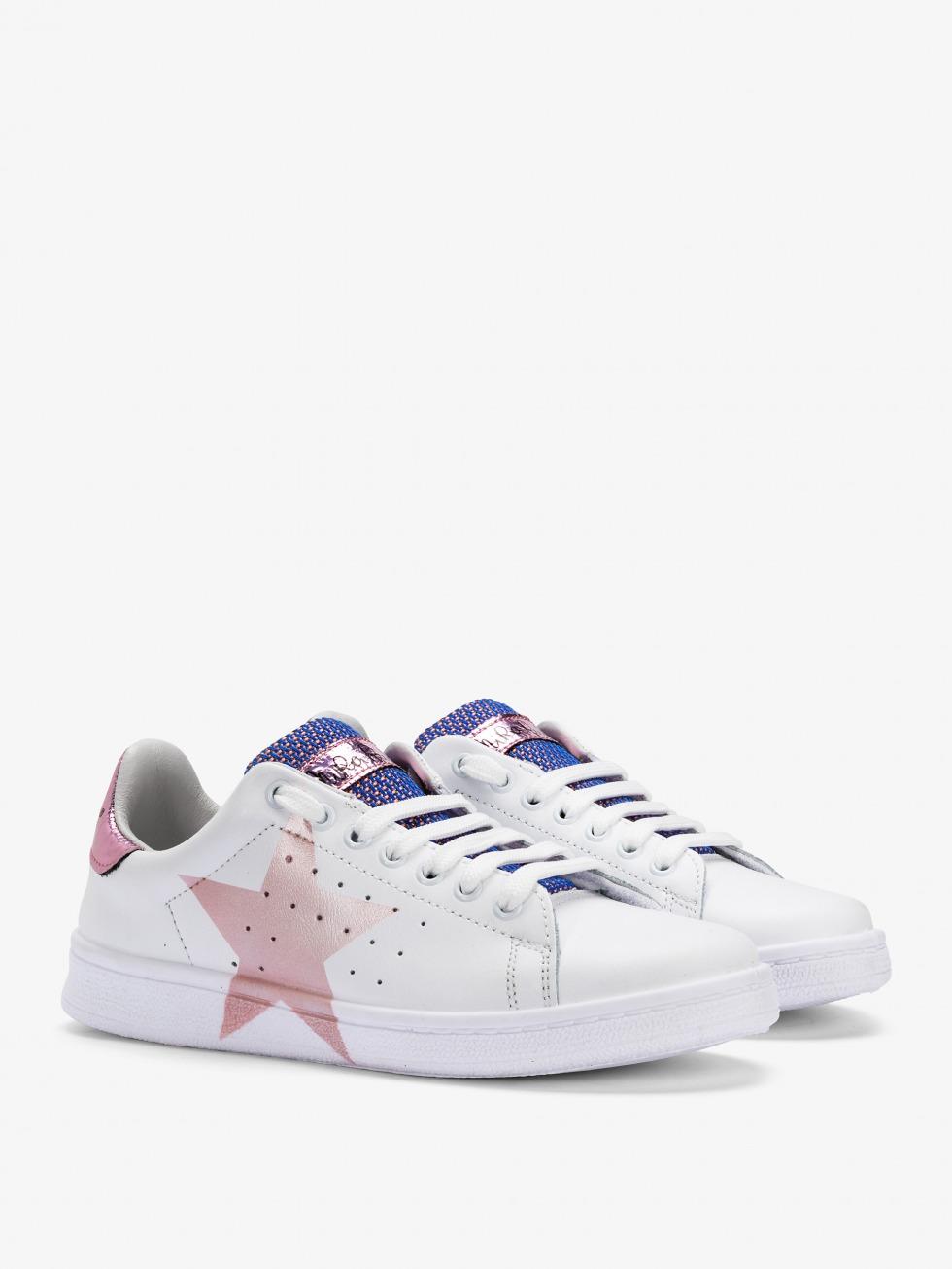 Daiquiri Sneakers - Space Orchidea Star