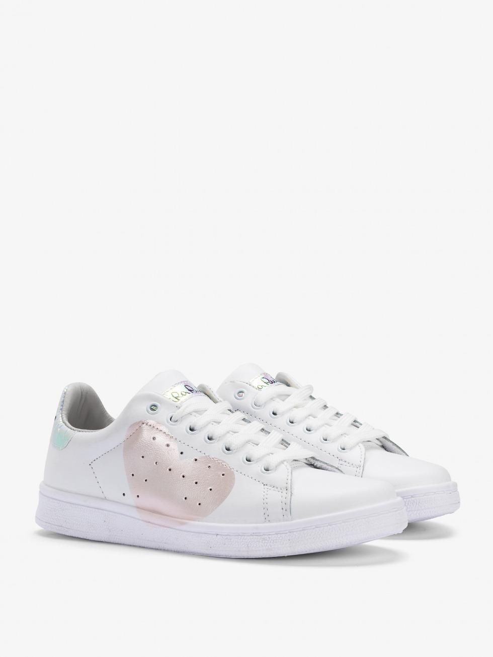 Daiquiri Sneakers - Urano Heart
