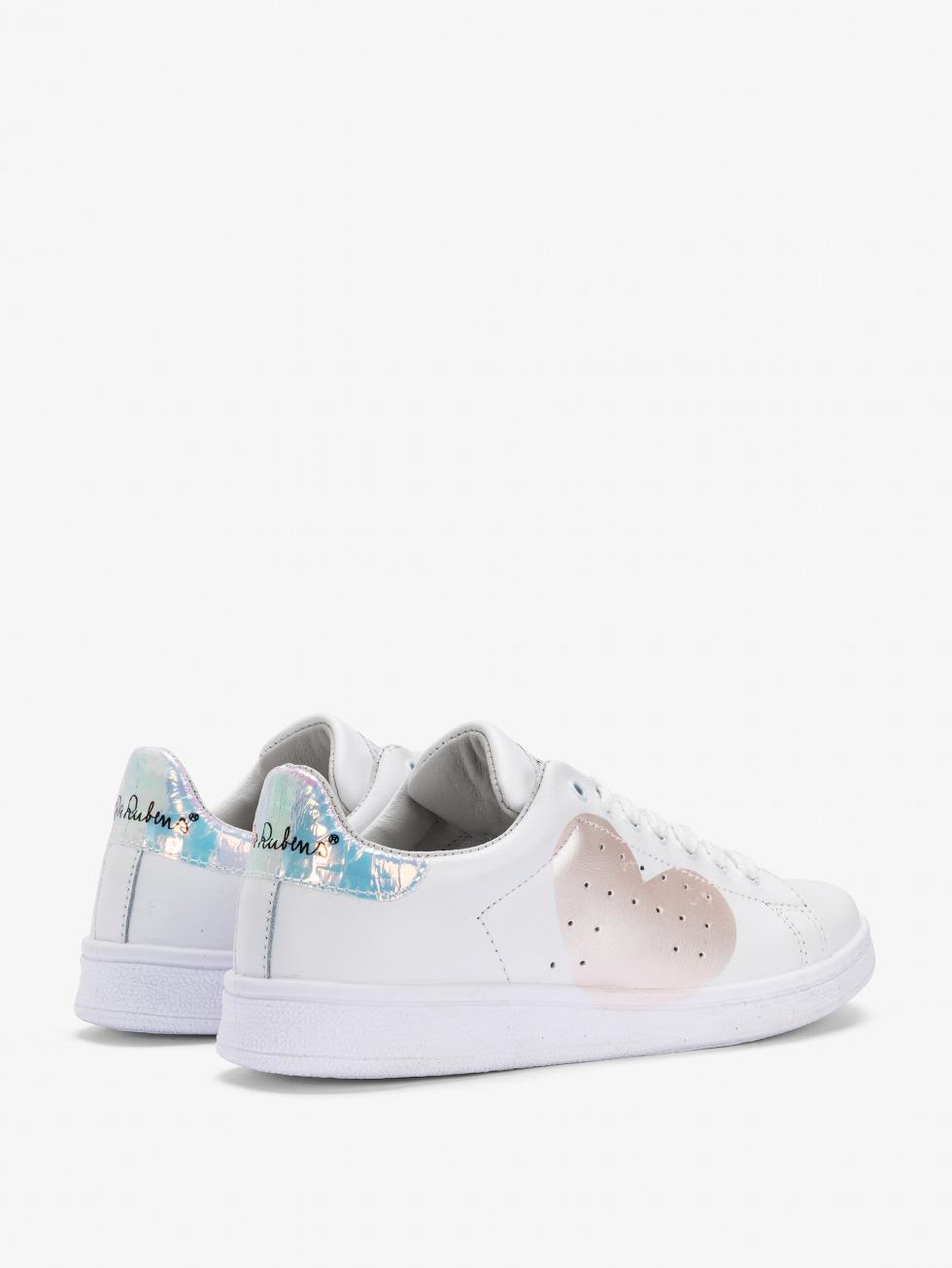 Sneakers Daiquiri - Cuore Urano