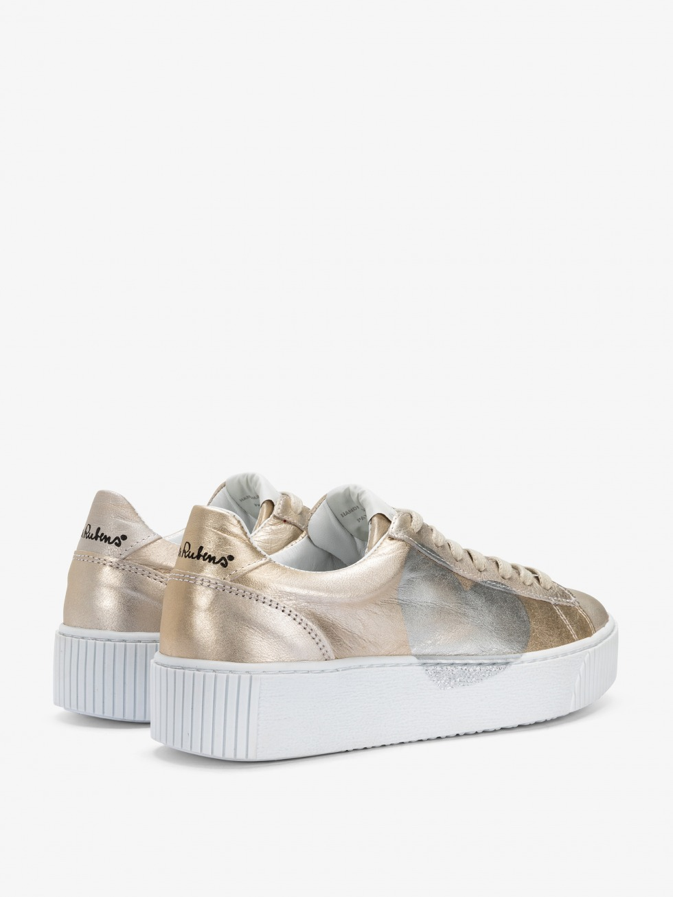 Sneakers Cosmopolitan Cometa - Cuore