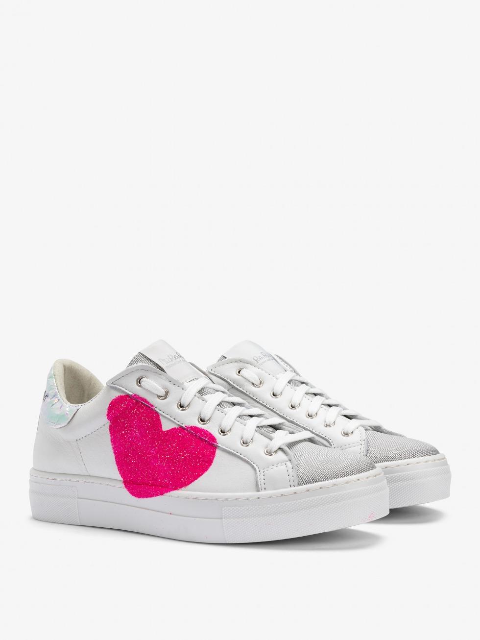 Sneakers Martini - Cuore Urania