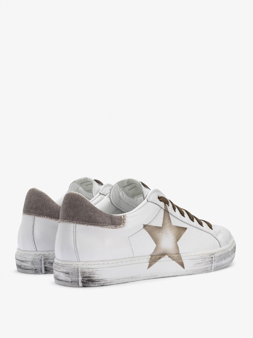 Sneakers Martini M Canvas - Stella