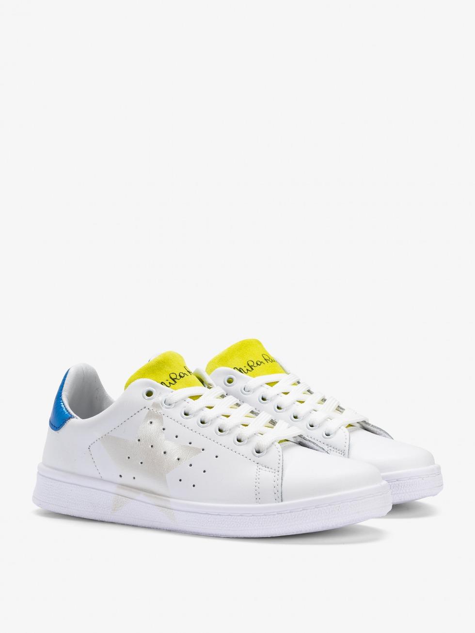 Sneakers Daiquiri - Stella Space Electric