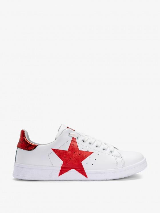 Stivaletti e scarpe sneakers con stella - Nira Rubens dfe13a7f1a2