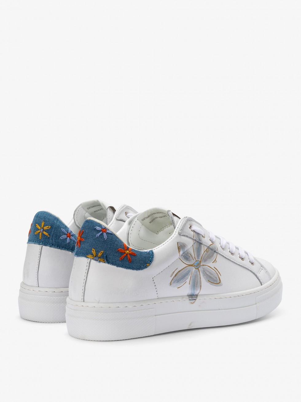 Sneakers estive da donna - Martini Flowers