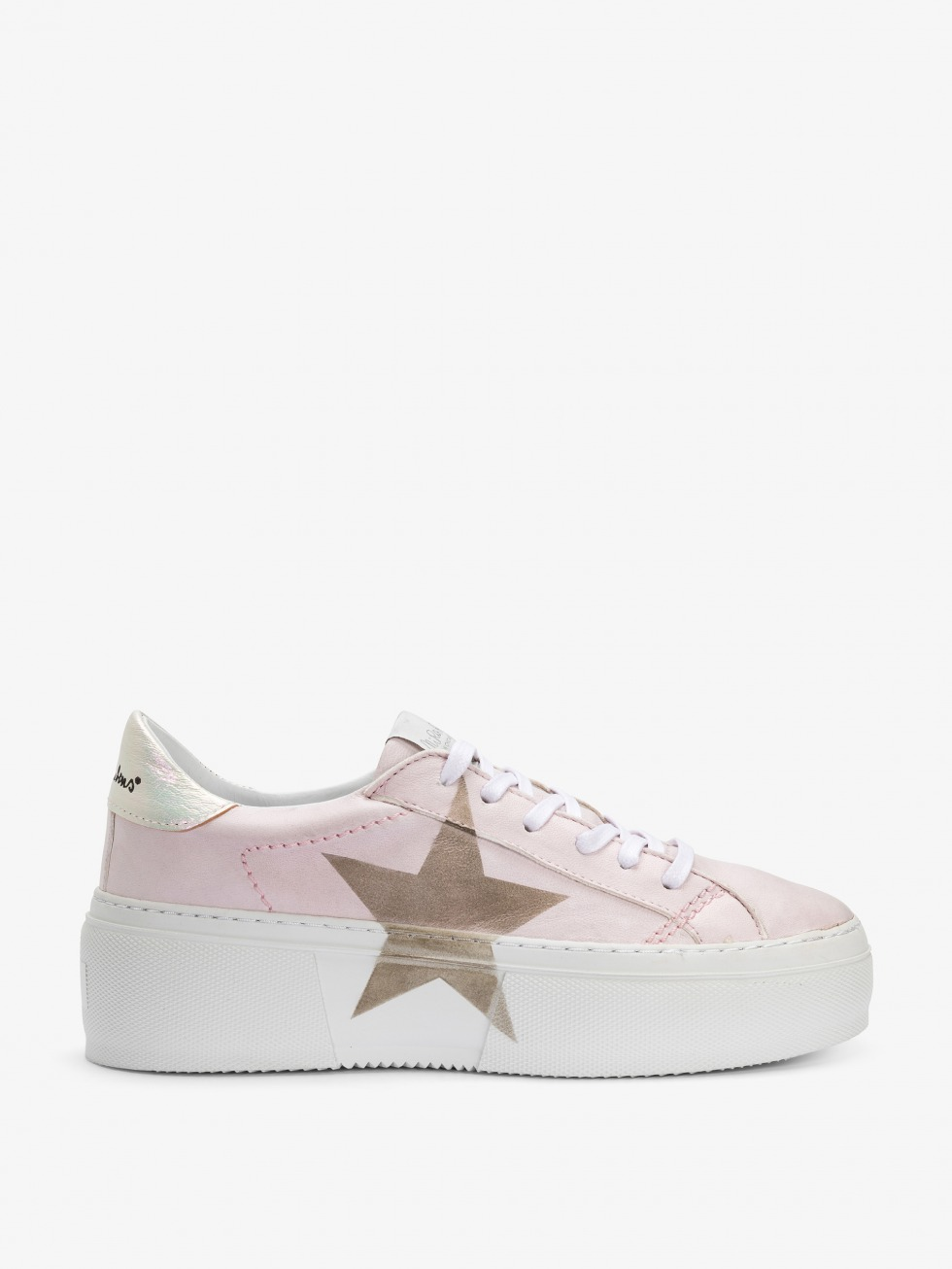 Platform Sneakers Mimosa Dolly - Stella