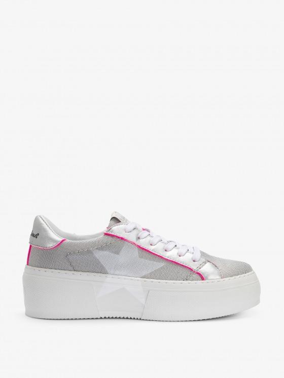 Con Scarpe E Rubens Stivaletti Sneakers Stella Nira tqw55PSRx