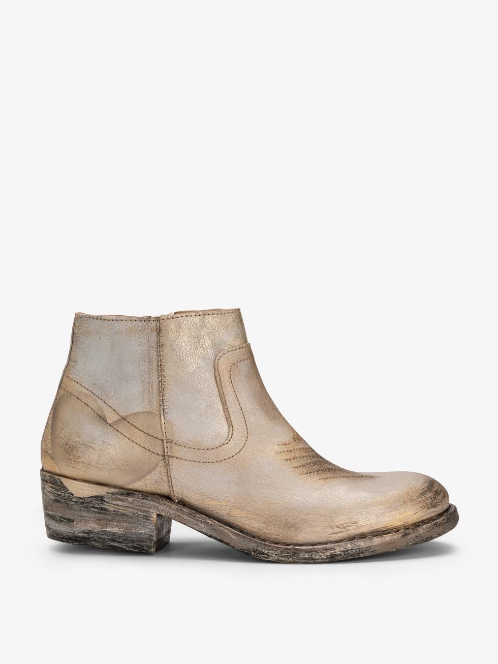 Boots Mojito - Cuore Cometa
