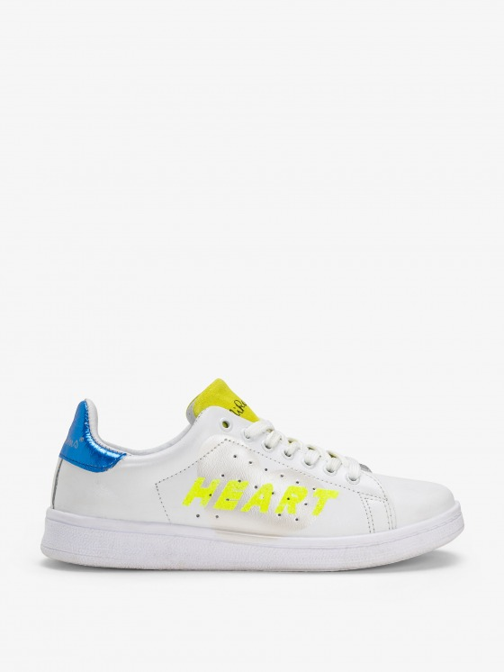 Sneakers Con Nira Scarpe Cuore Rubens XTpwWnAq