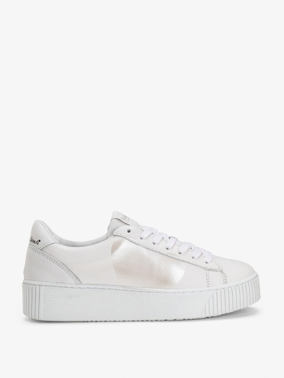 Sneakers Cosmopolitan - Cuore Madreperla