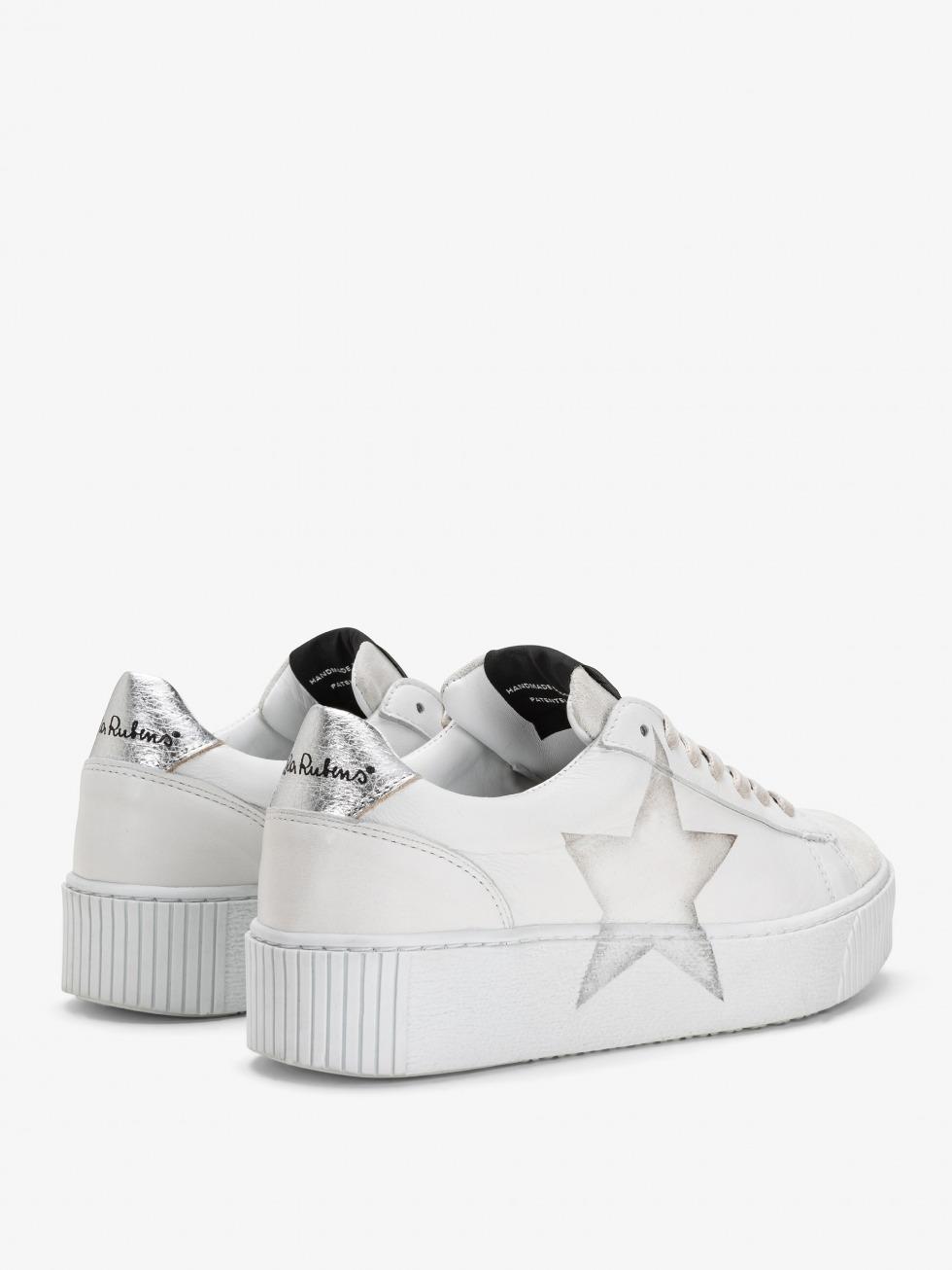 Cosmopolitan Sneakers - Moon Light Star