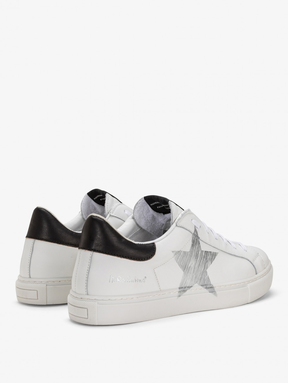 Martini M Sneakers - CIty Star