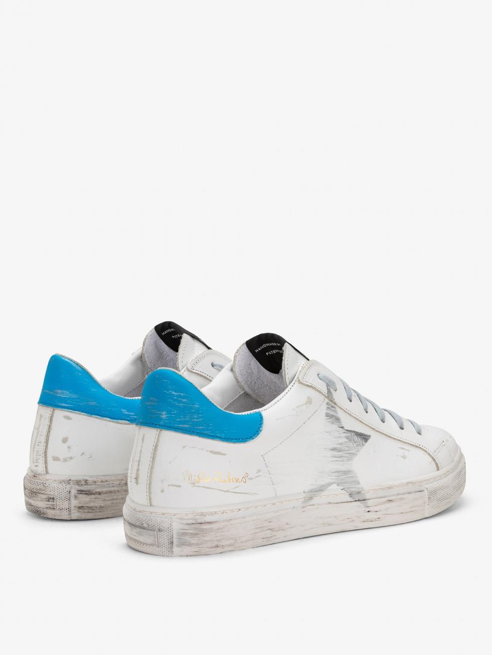 Martini M Sneakers - Star Vintage Scuba