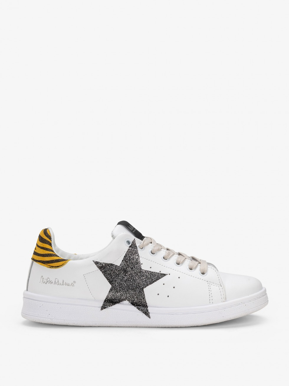 Daiquiri Tiger Sneakers - Star