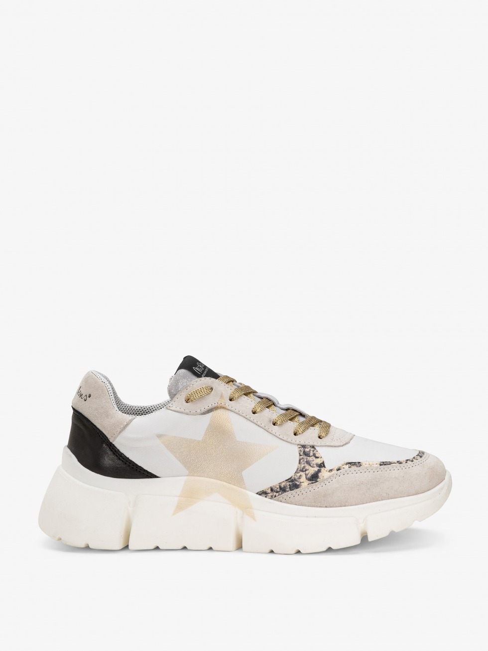 Stinger Chunky Sneakers - Urban Star
