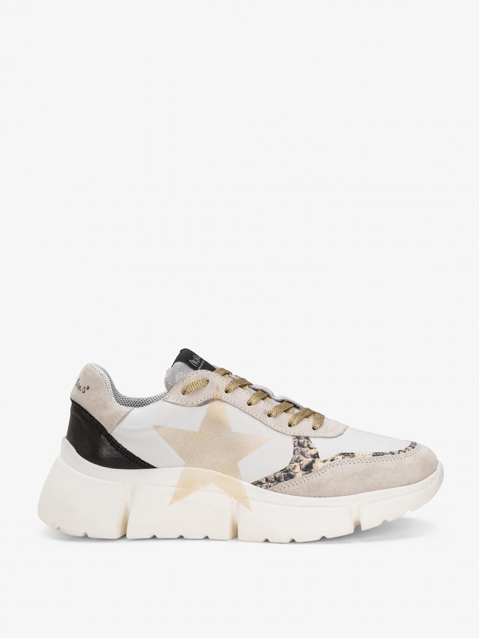 Chunky Sneakers Stinger - Stella Urban
