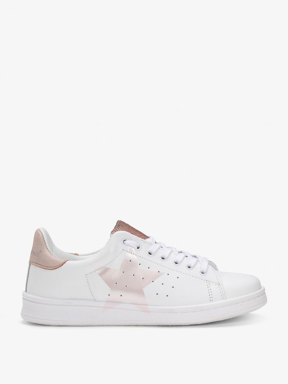 Daiquiri Sneakers - Sparkle Taffy Star