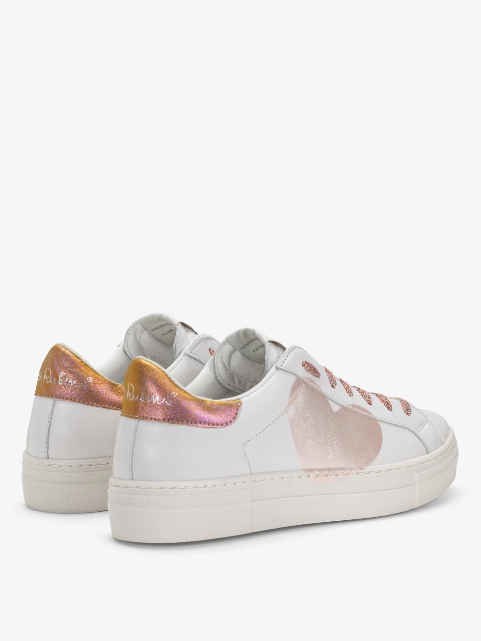 Martini Maracana Sneakers - Heart