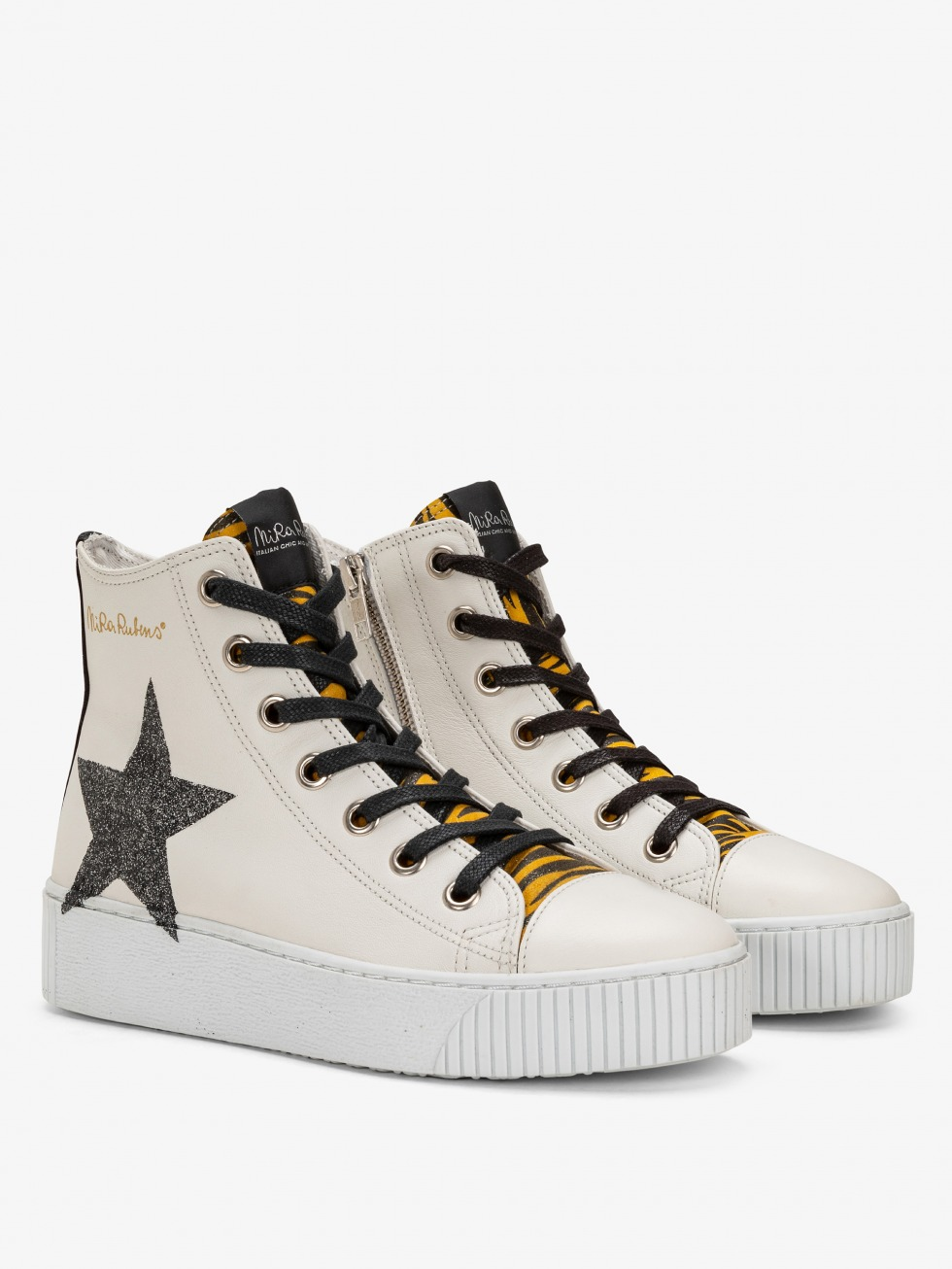 Long Island Sneakers - Tiger Star