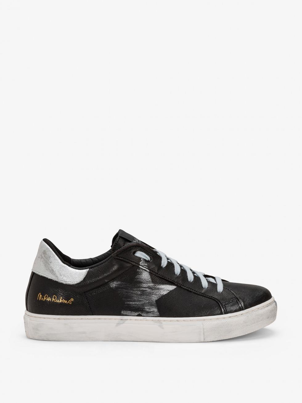 Black Ice Martini M Sneakers - Star