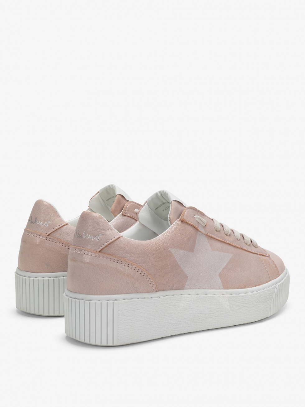 Cosmopolitan Sneakers - Taffy Star