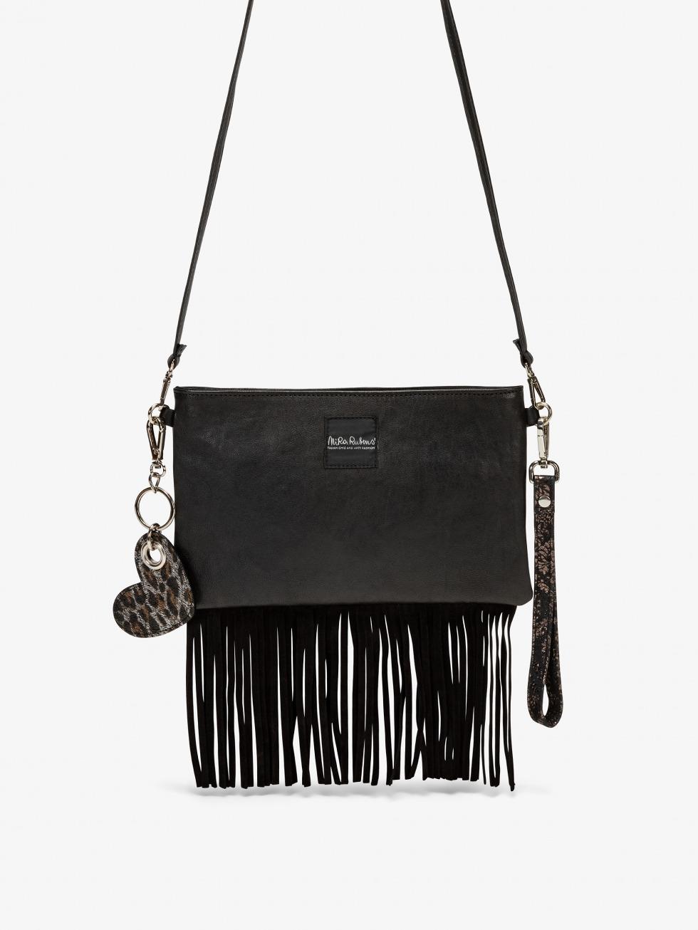 Fringed Minibag - Metropolitan