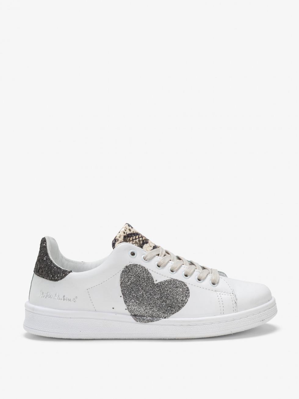 Sneakers Daiquiri Cool White - Cuore