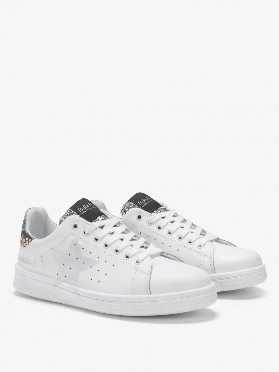 Daiquiri Sneakers Cool Blue - Star