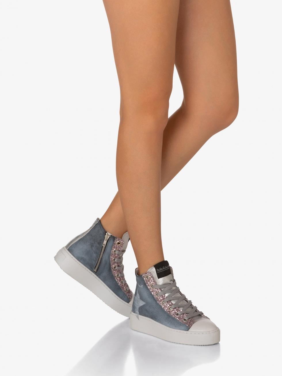 Sneakers Long Island Portofino - Stella