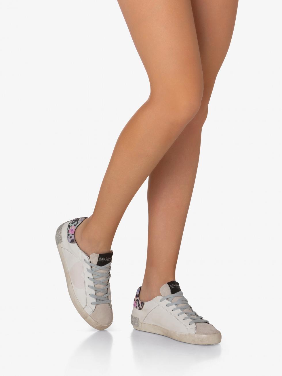 Ginger Ale Sneakers Fancy - Heart