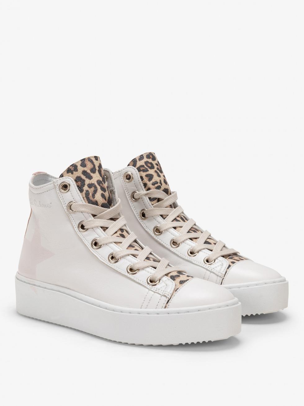 Sneakers Long Island Leo Pearl - Stella