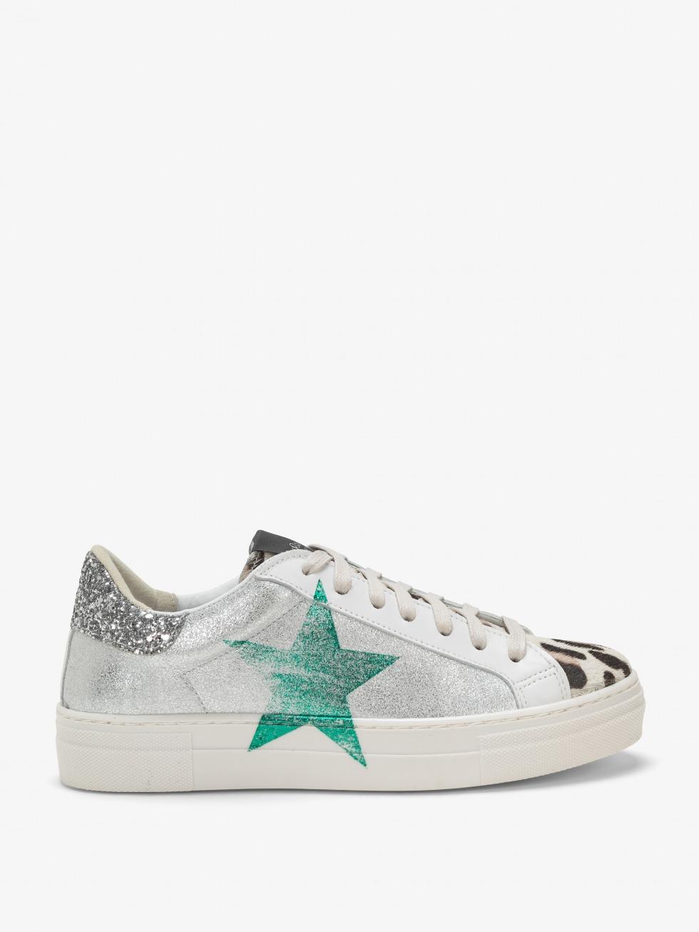 Sneakers Martini Adamant - Stella