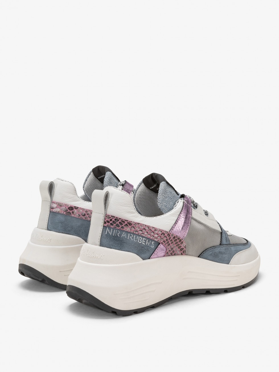Kir Chunky Sneakers Teti - Nira