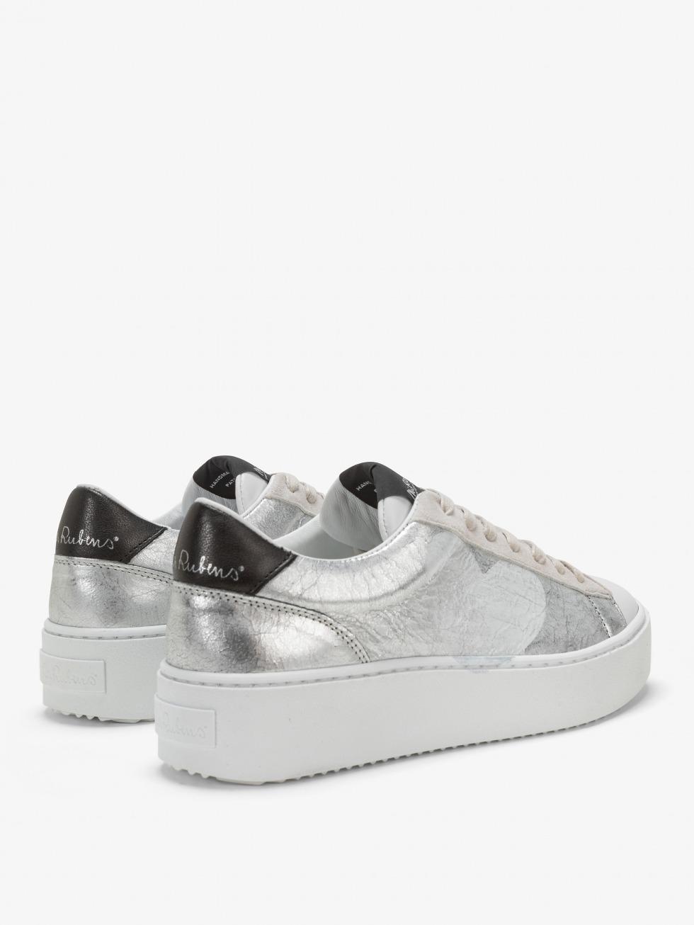 Cosmopolitan Sneakers Siderale White - Heart