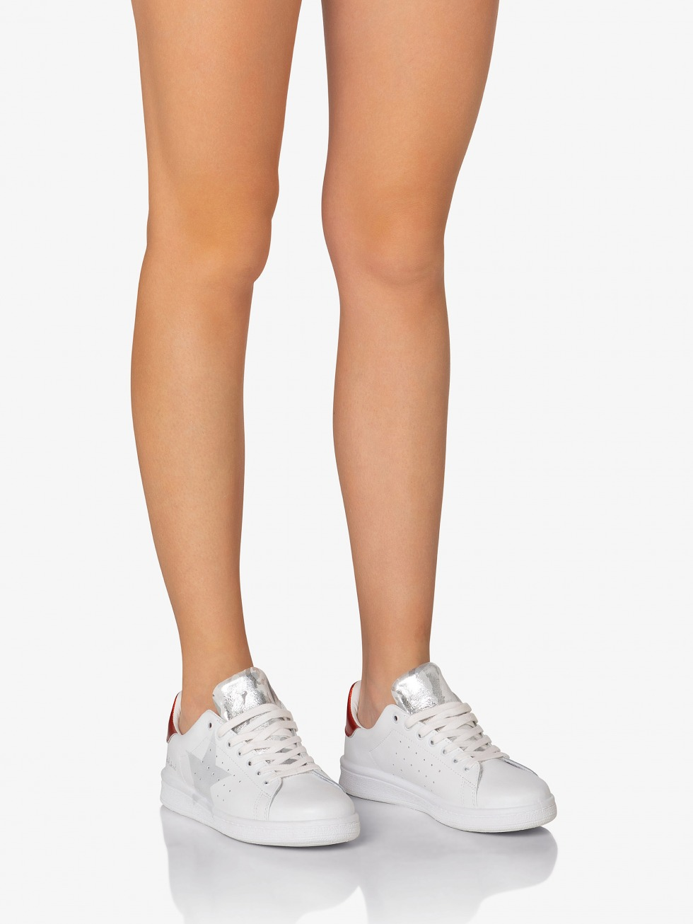 Sneakers Daiquiri Lipstick Ice - Cuore