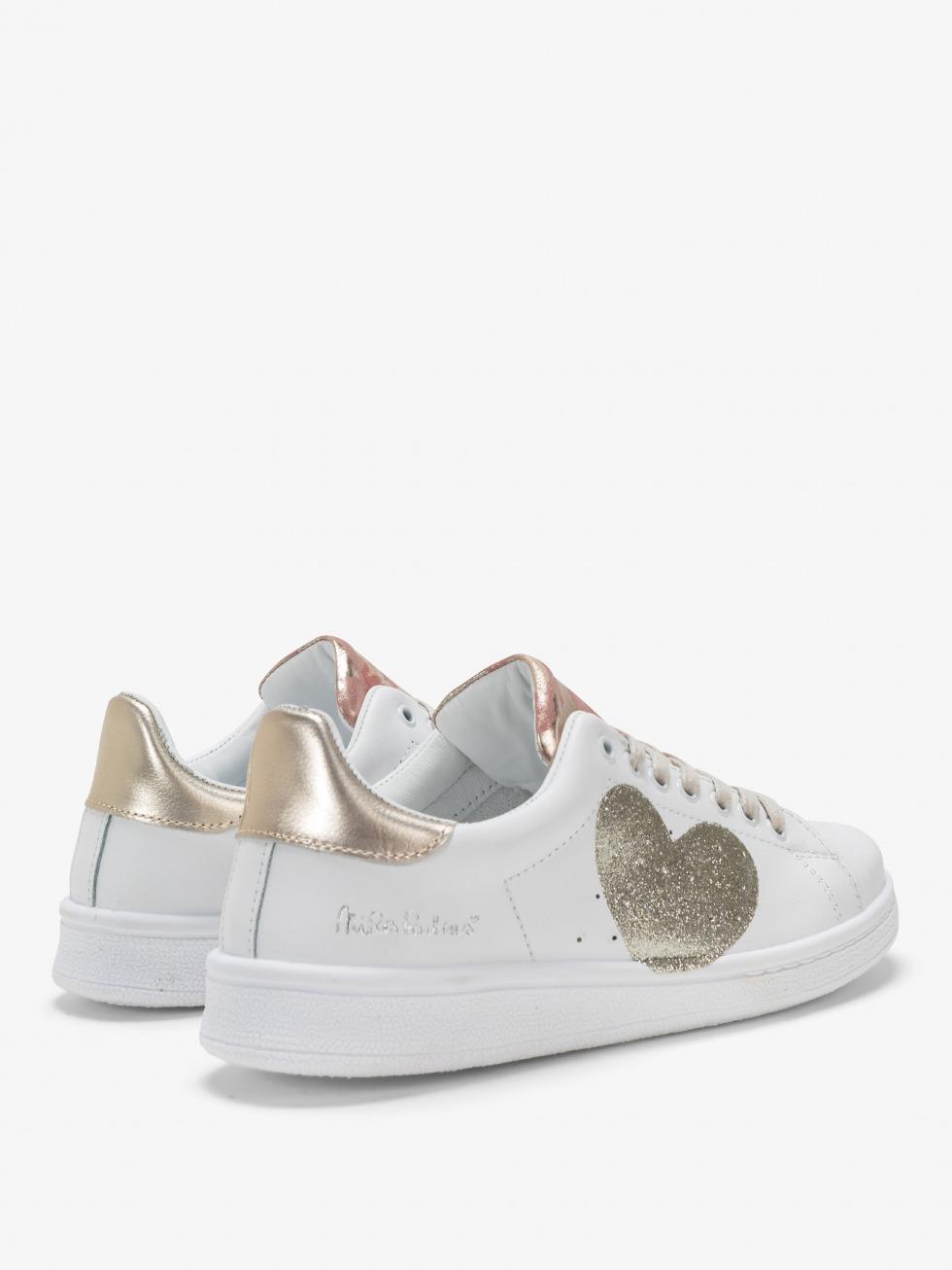 Daiquiri Sneakers Namibia  - Heart