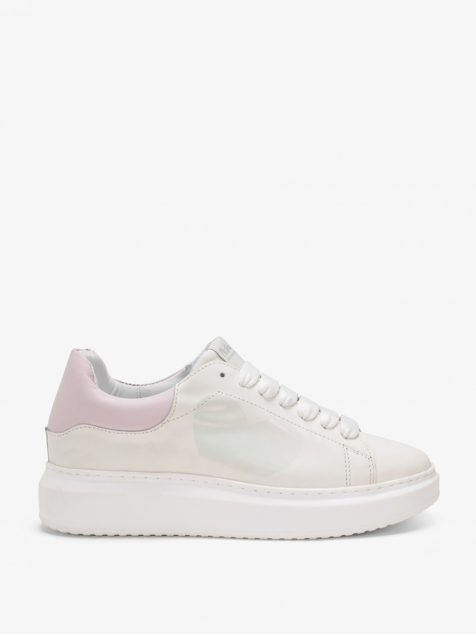 Angel Sneakers Lilly - Heart