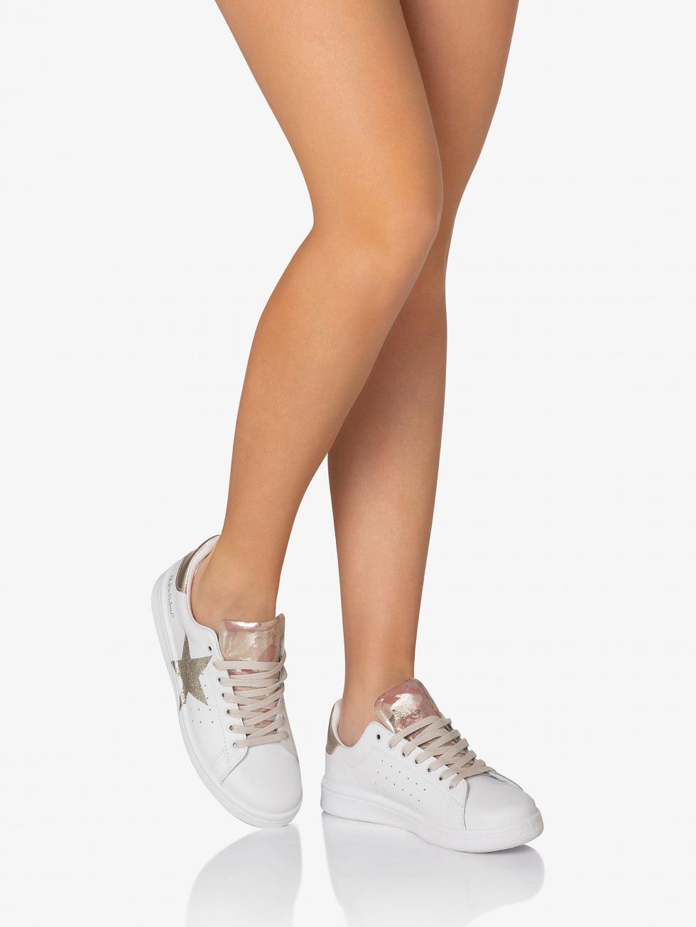 Sneakers Daiquiri Namibia - Stella