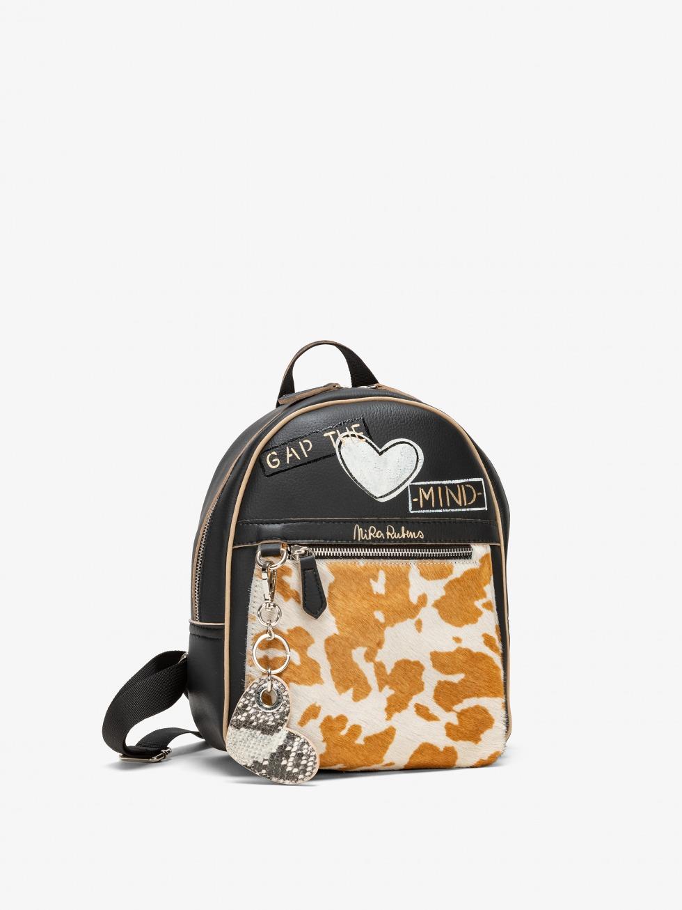 Easy Pack - Sierra Cow