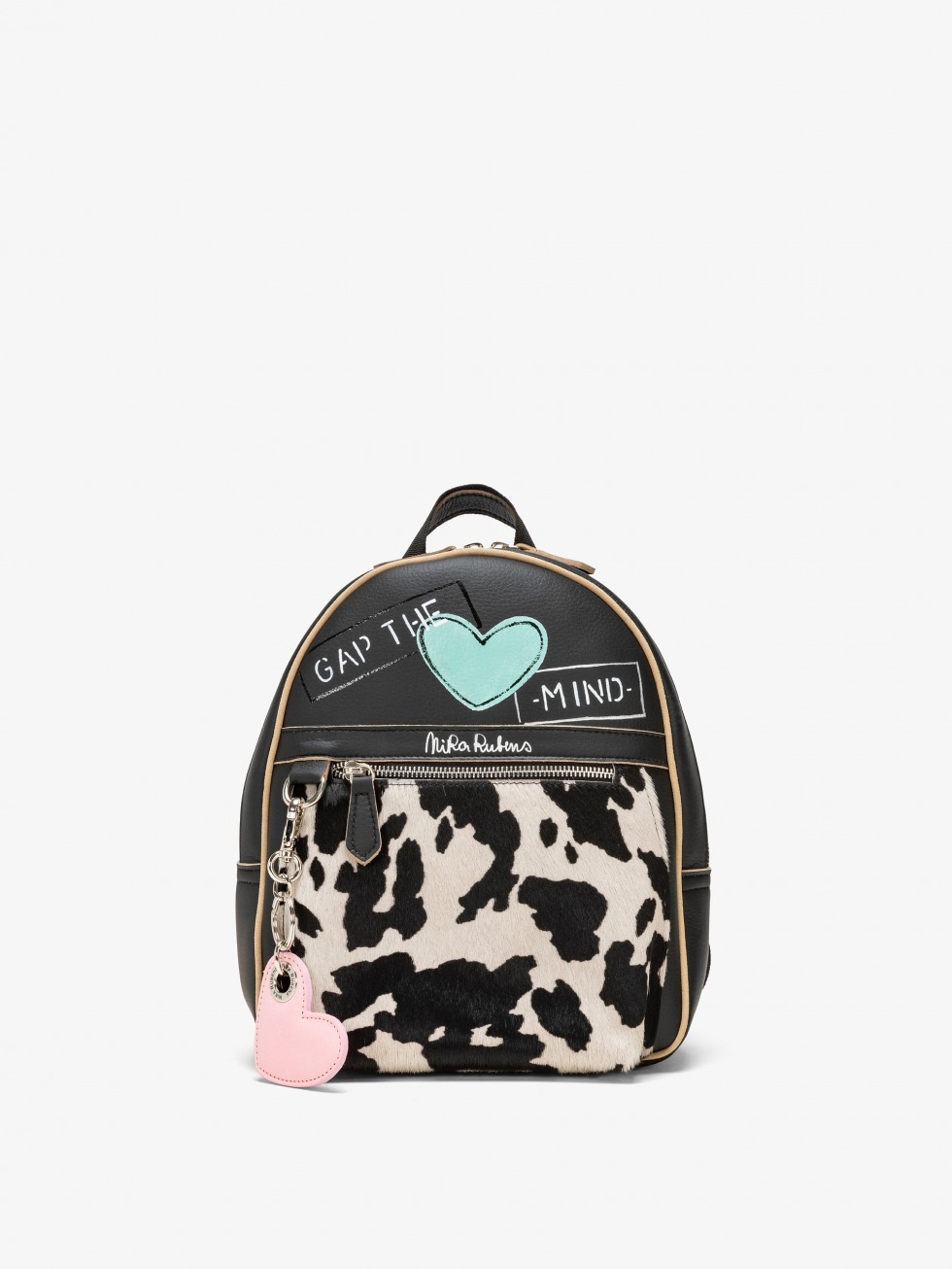 Easy Pack - Black Cow